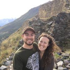 Laura & Tyler User Profile