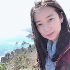 Xiaolin的用戶個人資料