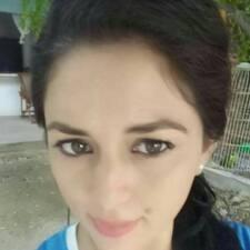 Mayra Brukerprofil