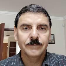 Profil utilisateur de Mario Sergio