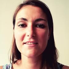 Camille - Uživatelský profil
