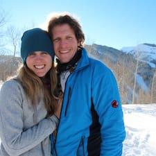Profil korisnika Chelsie & Stefan