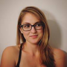Profil utilisateur de Mollie