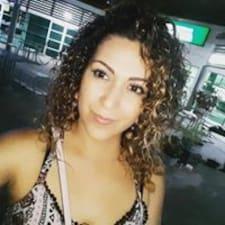 Profil utilisateur de Ana Marina