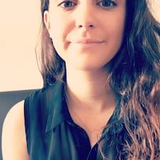 Justine Kullanıcı Profili