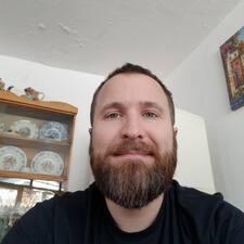 Cale User Profile