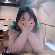Profil utilisateur de 思琦