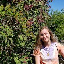 Profil korisnika Beata