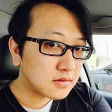 Wenjin User Profile
