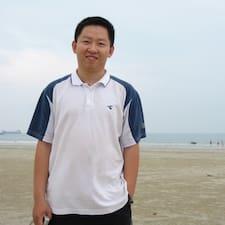 宇锋 User Profile