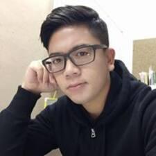 Profil utilisateur de Shuo-Fu
