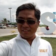 Ari Luis User Profile