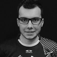 Kévin User Profile