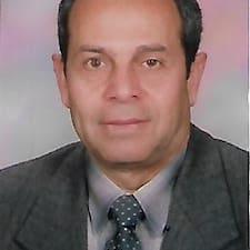 Профиль пользователя Mohamed Saad