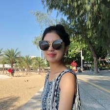 Profilo utente di Jimin Lee