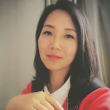 小娟 User Profile