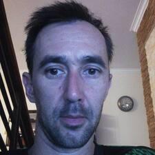 Gebruikersprofiel Fabien