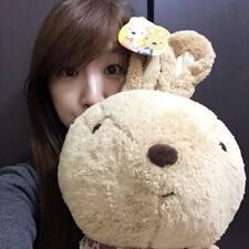 喬安 User Profile