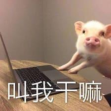薛涛 User Profile