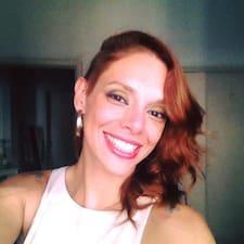 Rebeka User Profile