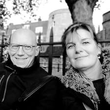 Profil utilisateur de Carole Et Jean-Marie