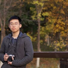 俊杰 felhasználói profilja