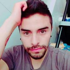 Profil utilisateur de David Esteban
