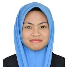 Nurul Husna的用戶個人資料