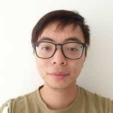 悟 felhasználói profilja