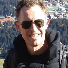Christoph Brukerprofil