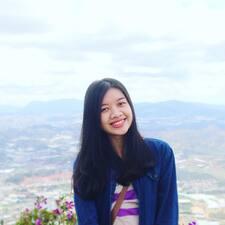 Trangさんのプロフィール