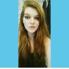 Profilo utente di Arielle