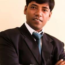 Deepakさんのプロフィール