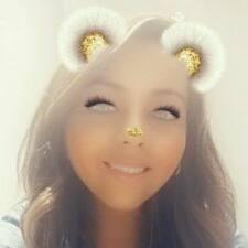 Dora felhasználói profilja