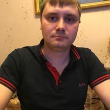 Профиль пользователя Анатолий