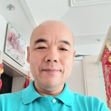 Profilo utente di 运平