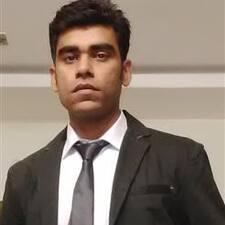 Deepak Profile ng User