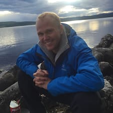 Richard Severinsen User Profile