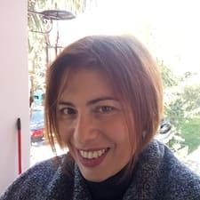 Eleni - Profil Użytkownika