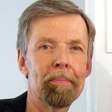 Warren Brugerprofil