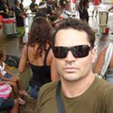 Profil utilisateur de Rodrigo F