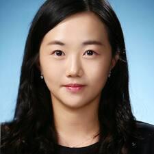 Su Jin的用戶個人資料