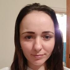 Profil Pengguna Georgiana