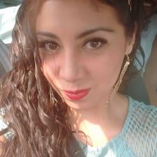 Yazmin User Profile