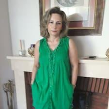 Profil utilisateur de Elvira