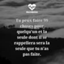 Profil utilisateur de Anne-France