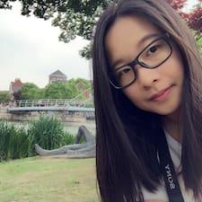 Profil utilisateur de Yedda