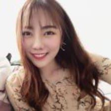 Perfil do usuário de 缃甯