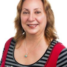 Sylvie Brukerprofil