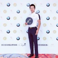 亚俊 felhasználói profilja